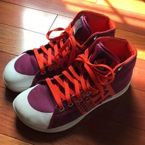 Shoes - Reebok CrossFit high tops